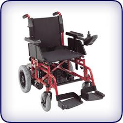 akülü tekerlekli sandalye resmi, açıklama için tıklayınız